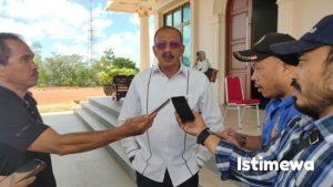 Bupati Natuna : Cegah Dan Tangkal Virus Corona Tanggungjawab Bersama