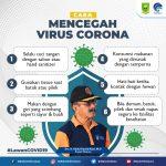 Pemkab Natuna menyediakan dana 15M untuk Siaga Corona