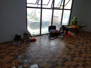 Cerita Mahasiswa Natuna Karantina Diri Pulang dari Daerah Pandemi Corona