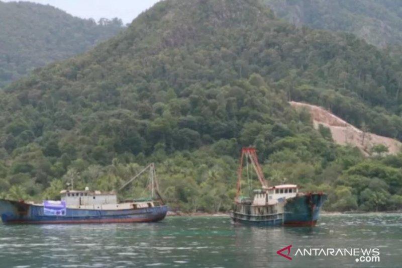 """Warga Natuna dihimbau tidak dekati kapal """"Hong Kong"""""""