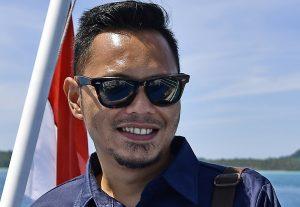 Kabag Pro_Kopim : Demi Kepentingan Masyarakat, Bupati Natuna Jemput Bantuan Covid -19 di Provinsi Kepri
