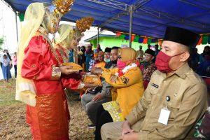 Read more about the article Ngesti Kunjungi Pulau Seluan Untuk Sosialisasi New Normal