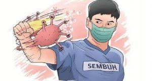 Seorang Dokter di RSUD Natuna Dinyatakan Sembuh dari Covid-19