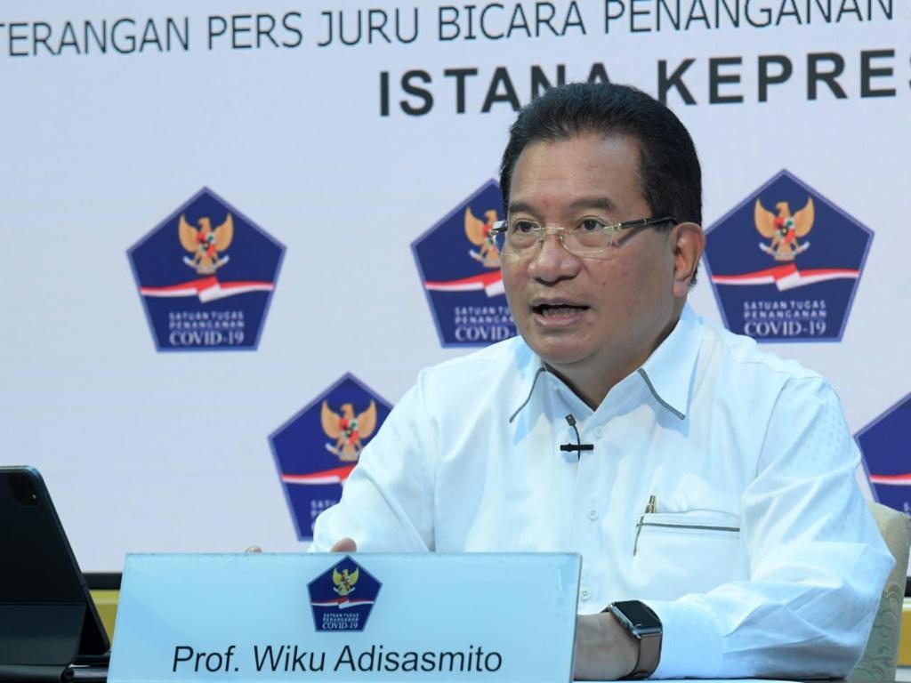 You are currently viewing Satgas Ajak Masyarakat Bijak Pilah Informasi Dukung Suksesnya Vaksinasi