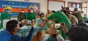 Read more about the article Eri Marka, Orang Pertama Disuntik Vaksin Covid-19 di Natuna