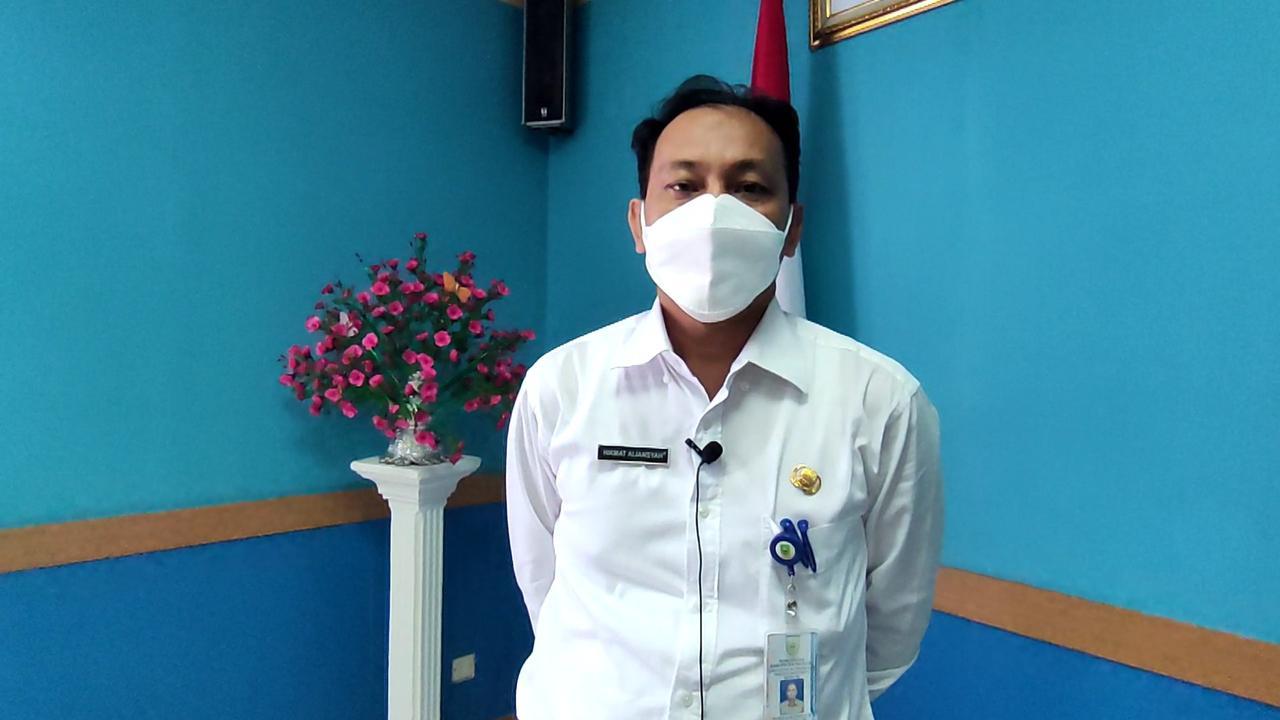 You are currently viewing Vaksinasi Tahap Kedua, Lansia Sudah Bisa Divaksin